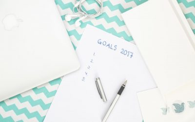 How high performers set goals