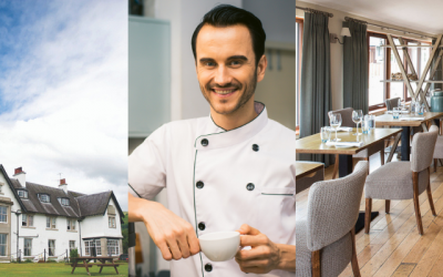 Free Leadership Workshop For High Performing Chefs