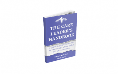 The Care Leader's Handbook