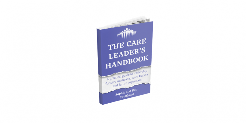 The Care Leader's Handbook